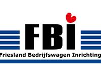 Friesland Bedrijfswagen Inrichting