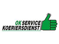 Okservice koeriersdienst
